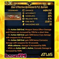 Weapon | ❗MOD❗ OPQ+ Portals&Shite