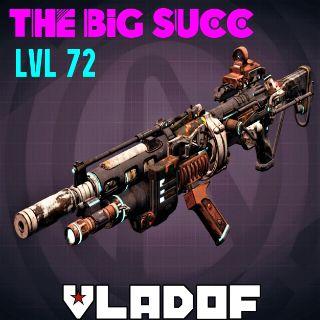 Weapon   ❗MOD❗ Big Succ Set ✨72