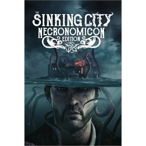 The Sinking City – Necronomicon Edition (pre-order)