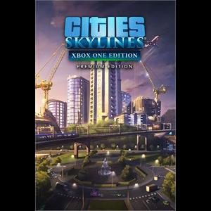 (retail $50) Cities: Skylines - Premium Edition 2