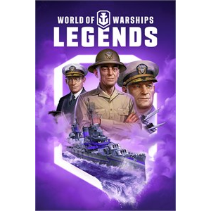 World of Warships: Legends—One Year Strong!