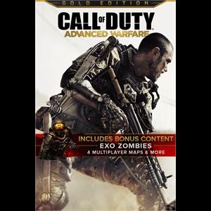 Call of Duty®: Advanced Warfare Gold Edition