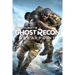 *instant* Tom Clancy's Ghost Recon® Breakpoint