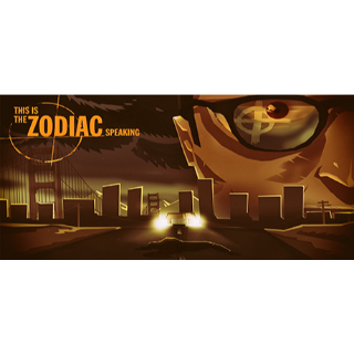 (PLAY NOW) This is the Zodiac Speaking