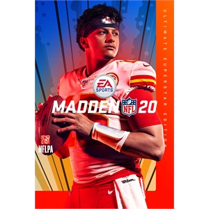 Madden NFL 20: Edición Superestrella Ultimate