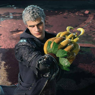 Monkey Business DLC Devil May Cry 5