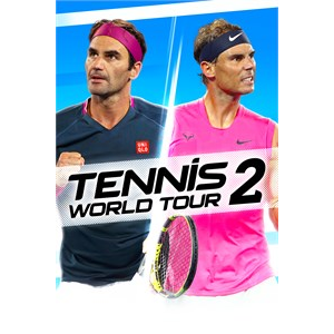 (PLAY NOW)  Tennis World Tour 2