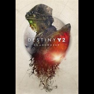*PLAY TODAY* Destiny 2: Shadowkeep Digital Deluxe Edition