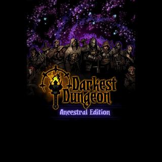 Darkest Dungeon®: Ancestral Edition