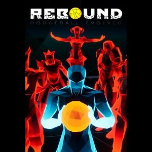 Rebound Dodgeball Evolved