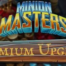 Minion Master Premium Upgrade