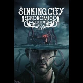 The Sinking City – Necronomicon Edition (pre-order)