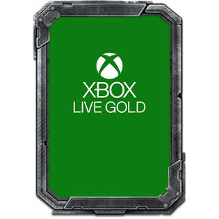 7 days Xbox Live Gold