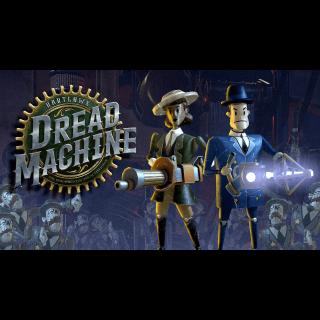 (PLAY NOW) Bartlow's Dread Machine