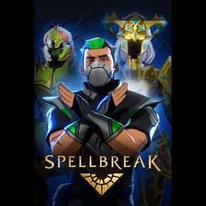(RETAIL $110) Spellbreak - Grand Magus Pack
