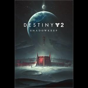 *PLAY TODAY* Destiny 2: Shadowkeep
