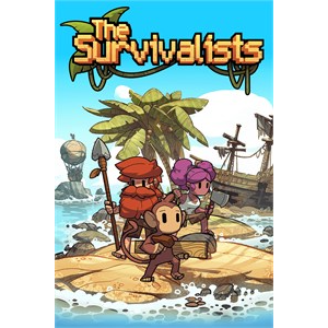 (PLAY NOW) The Survivalists