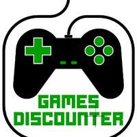 GAMES DISCOUNTER
