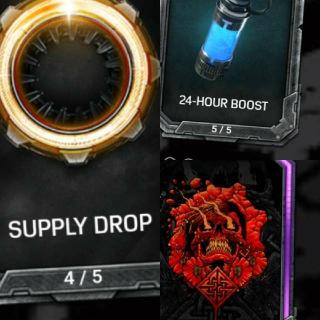 Gears 5 Rockstar Pack 1