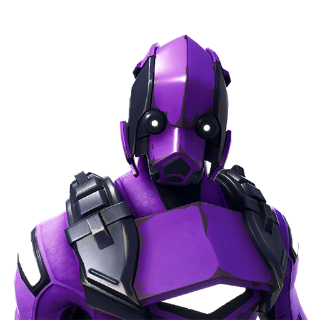 FORTNITE DARK VERTEX BUNDLE
