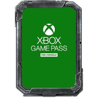 XBOX GAME PASS – 7-DAY