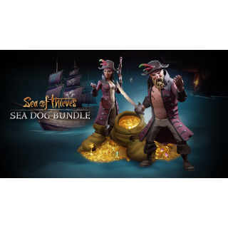 Sea dog bundle