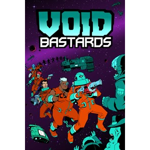Void Bastards