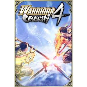 WARRIORS OROCHI 4 Deluxe Edition