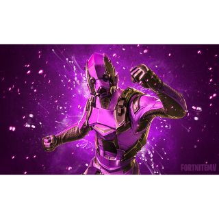 FORTNITE DARK VERTEX