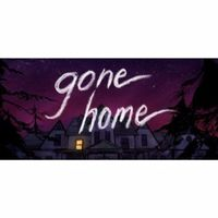 Gone Home With Soundtrack