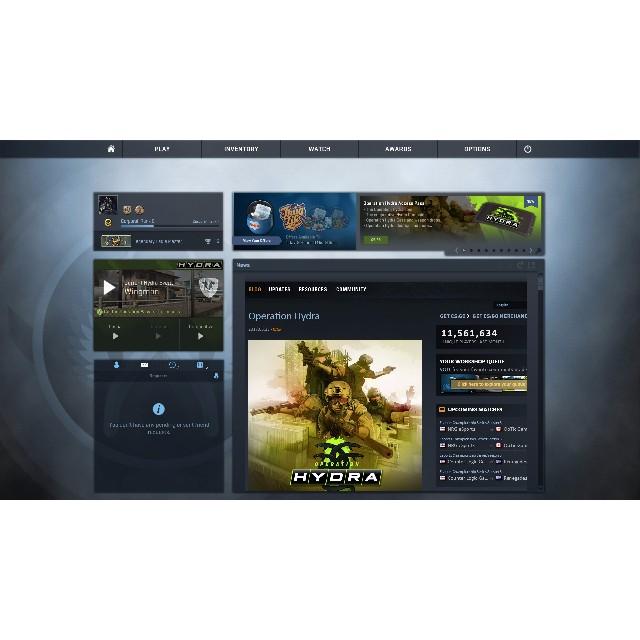 Csgo LEM steam account + GTA san andreas - Other - Gameflip