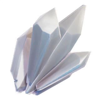 Quartz Crystal | 20 000x