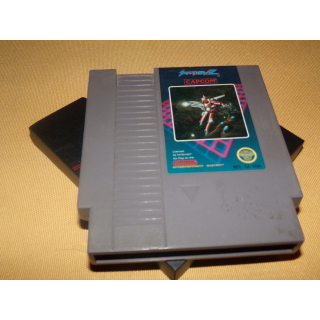 Authentic Nes Game Section Z  5 screw