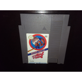 Nes Game Bases Loaded 2 Second Season