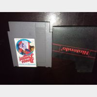 Nes Game Bases Loaded