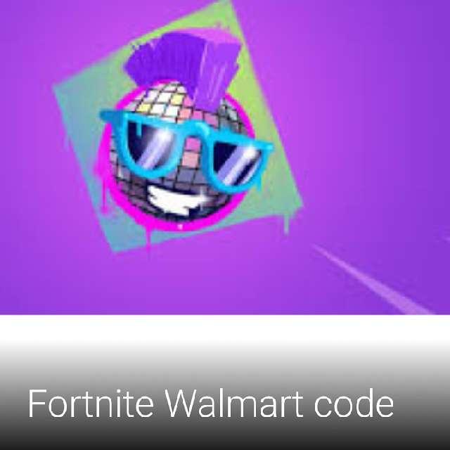 Walkart Code Fortnite - Other - Gameflip