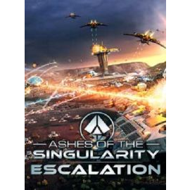 Ashes of the Singularity: Escalation Steam Key INSTANT