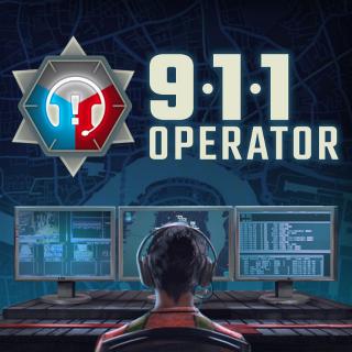 911 Operator + DLC - Steam Global