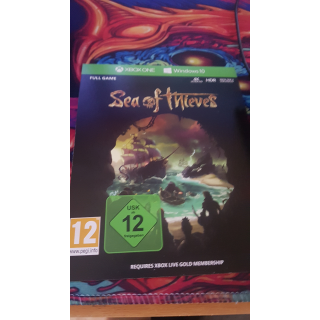 (INSTANT) Sea Of Thieves