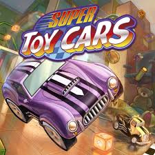 Super Toy Cars (Pc/Steam) 0.75$ game