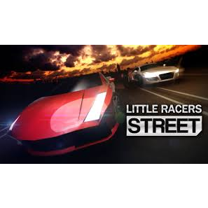 Little Racers STREET (Pc/Steam) 0.75$ game
