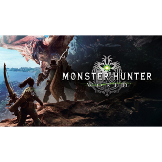 MONSTER HUNTER PC/STEAM