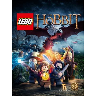 LEGO® The Hobbit (Steam/PC) - Autodelivery