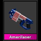 Accessories | Amerilaser Gun MM2