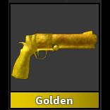 Accessories | Golden Gun MM2