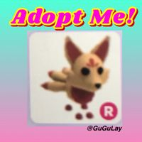 Pet | R Kitsune x 1