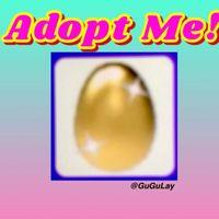 Pet | Golden Egg x 1