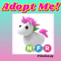 Pet | NFR unicorn x 1
