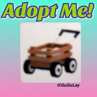 Other | Crate Stroller x 1