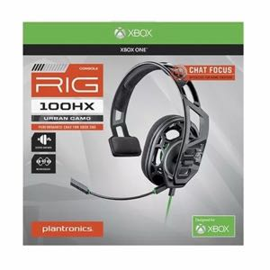 Xbox one, PS4, Nintendo switch comparable headset